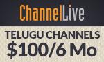 ApnaTriangle Telugu Channel Right