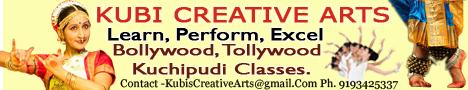 Kubi Creative Arts