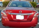 2015 Nissan Altima 2.5 S Sedan - Mileage: 59910 -  $11,500