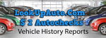 LOOKUPAUTO.COM WERE CHEAPER and FASTER ALL THE TIME