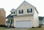 Single Room in a Single Family Home Raleigh -Downwoan